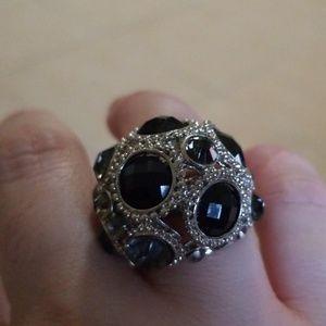 Ring fashion